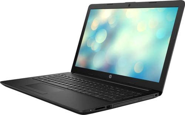 "HP Laptop 2020 MODEL 15-da2180nia - Intel Core i5-10210U 10th Gen - 4GB RAM - 1TB HDD - DVDRW - 15.6"" HD ( 1366 x 768 ) - NVIDIA® GeForce® MX110 (2 GB GDDR5 dedicated) - Free DOS - English Keyboard"
