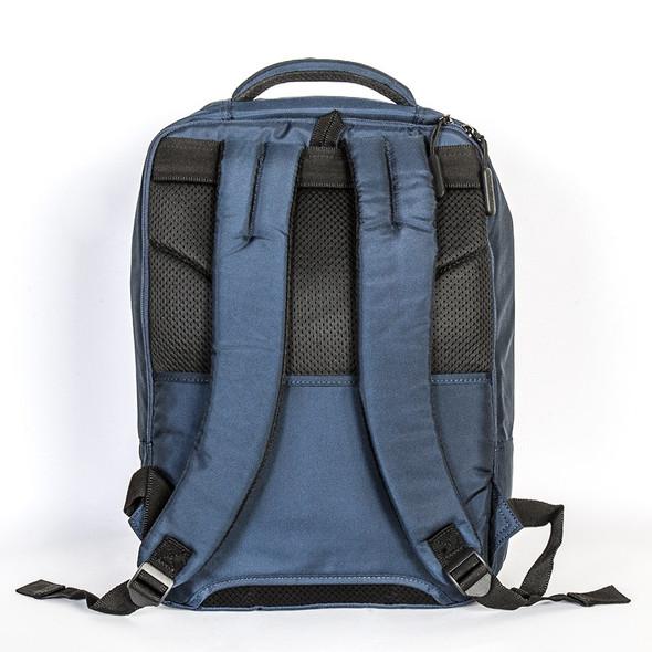 Samsonite Davos Notebook Backpack Original, Blue