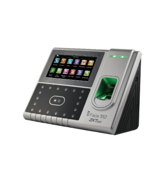 ZKT Iface 950 Time attendance and Access Device with Face Recognition