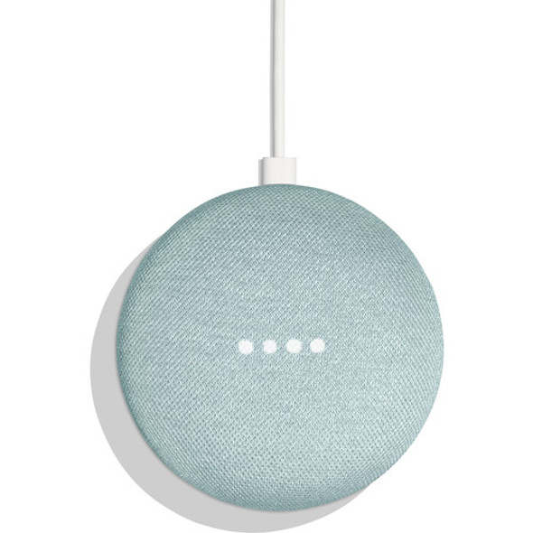 Google Home Mini ( Aqua )