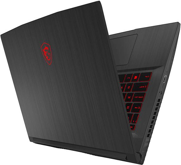 "MSI GF65 Thin 9SEXR-250 15.6"" 120Hz Gaming Laptop Intel Core i7-9750H RTX2060 8GB 512GB Nvme SSD Win10 Home"