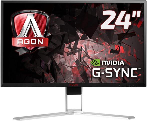 AOC AG241QG 144Hz 2560*1440 Agon Gaming Series Monitor