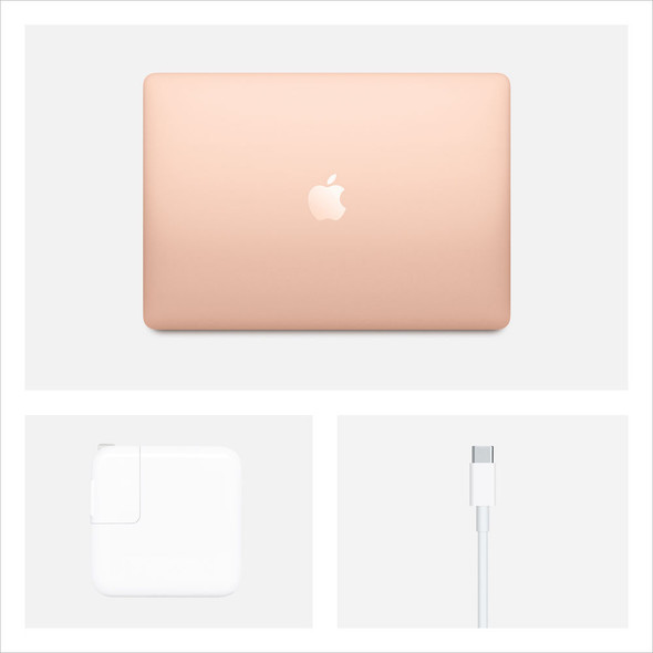 Apple MacBook Air 13 i3 1.1/8GB/512GB SSD ( MVH52 ) (2020)