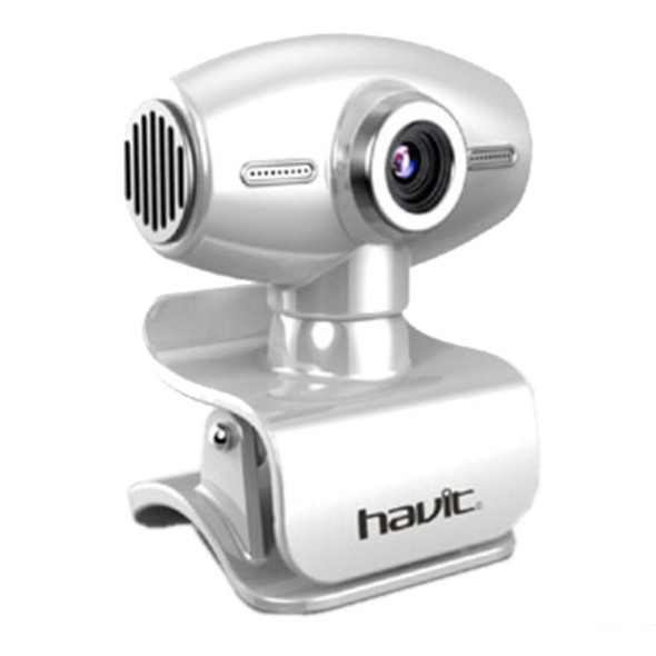 WEBCAM HAVIT HV-N610 with Built-in Microphone - Original