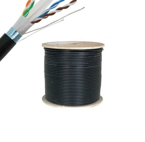 Cat6 Outdoor UTP Cable 300 Meter