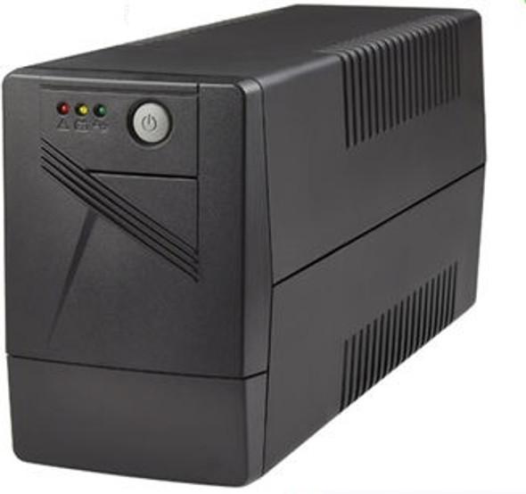 line interactive ups 650VA 360W For Desktop Computer