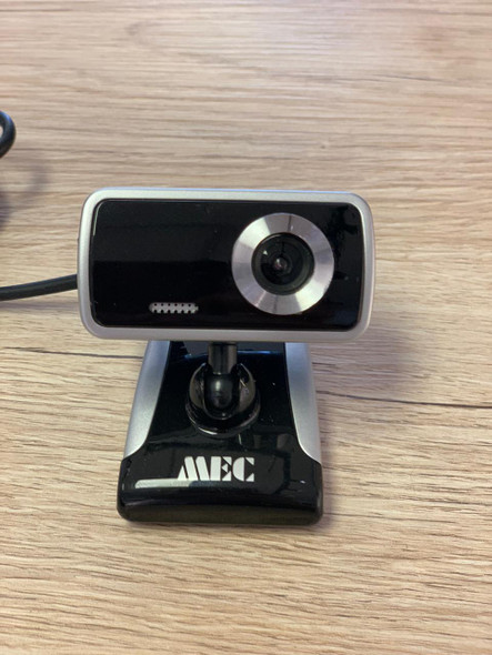 WEBCAM with Built-in Microphone -