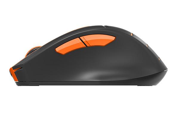 A4tech FG30 Fstyler Wireless Mouse