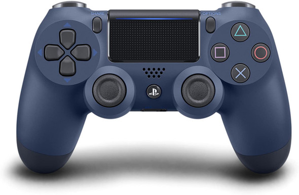 Sony PlayStation DualShock 4 Controller - Midnight Blue - Original