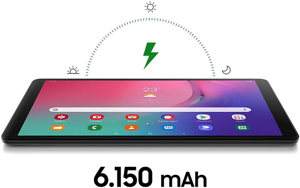 "SAMSUNG Galaxy Tab A (2019,Wi-Fi) SM-T510 32GB 10.1"" Wi-Fi only Tablet - International Version (Black)"