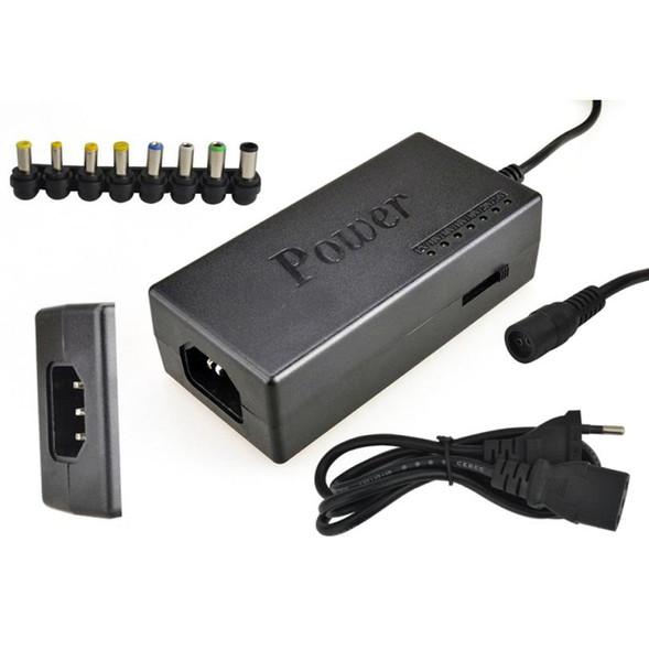 AC Adapter Universal 96W 12V, 15V, 16V, 18V, 19V, 20V, 24V For Laptop