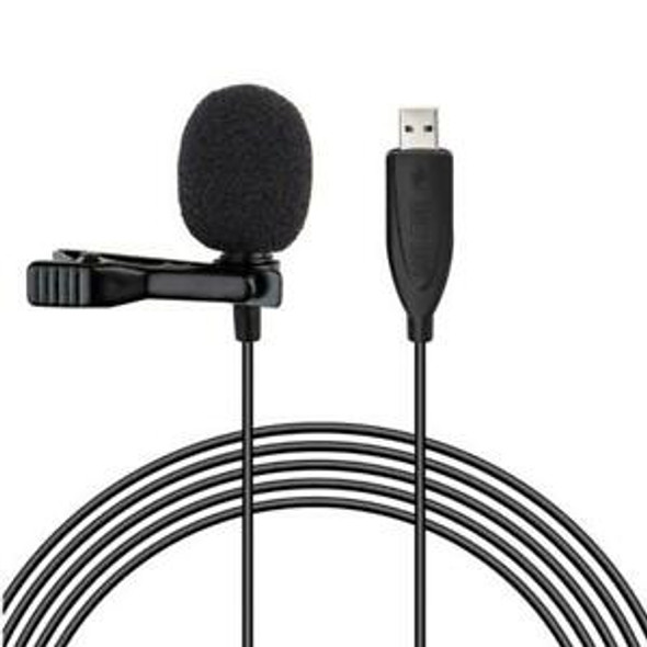 USB Microphone for Audio Recording for Laptops and Computers M10