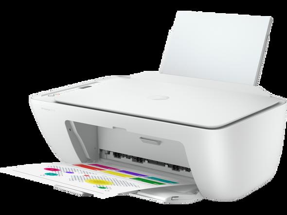HP DeskJet 2710 All-in-One Wireless Printer