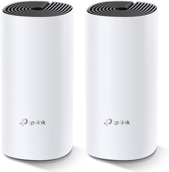 TP-Link NT Deco M4(2-Pack) AC1200 Whole Home Mesh Wi-Fi System Your image was added to the product.