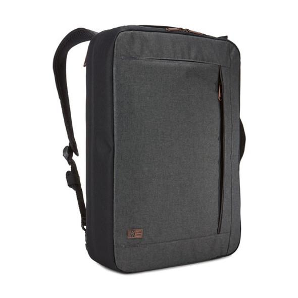 CaseLogic Case Logic Era Convertible Bag 15.6″ | ERACV-116 OBSIDIAN