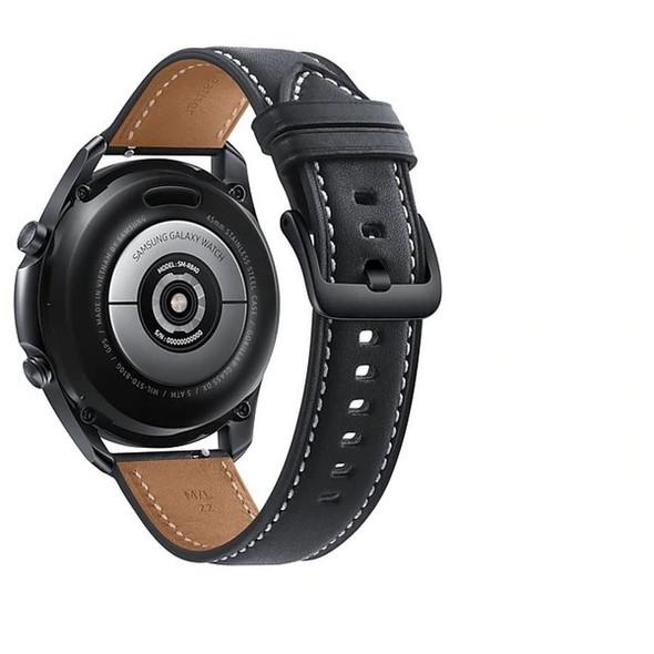Samsung Galaxy Watch3 Bluetooth (45mm) Mystic Black