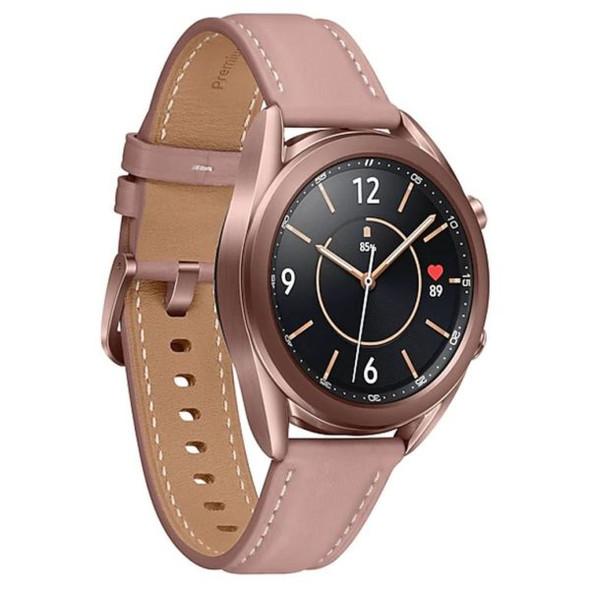 Samsung Galaxy watch 3 41mm Mystic Bronze ( SM-R850NZDAMEA )