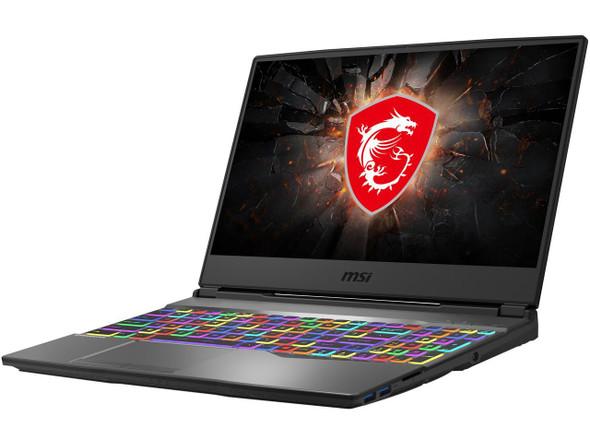 "MSI GP65 Leopard 10SFK-047, 15.6"" Gaming Laptop, Intel Core i7-10750H, RTX 2070, 16 GB Memory, 512 GB SSD"