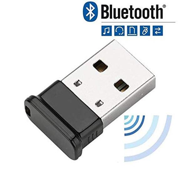 Bluetooth Adapter 5.0 USB Desktop Computer Free Drive Bluetooth Audio Receiver Dongle Music Audio Receiver Transmitter