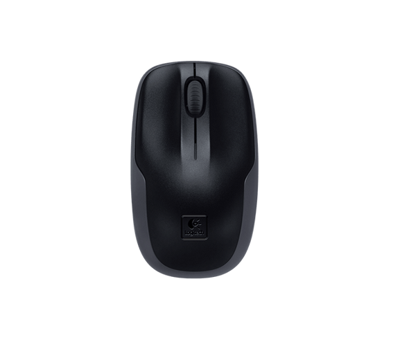 Logitech MK220 Wireless Keyboard and Mouse Combo - Keyboard and Mouse Included, EN/AR Keyboard Layout, Long Battery Life