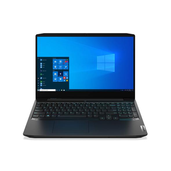 "LENOVO IDEAPAD 3i Gaming Laptop, 15.6"" FHD IPS 120Hz, i7-10750H, GTX 1650 4GB, 8GB, 512GB SSD, Win 10 Home"