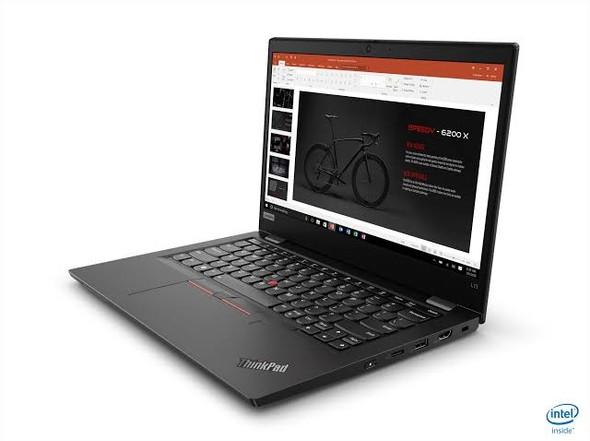 "L13 Laptop, ThinkPad L13 Yoga (13"", Intel) Laptop i5-10210U 10th Gen Intel® Core™ processors 13.3"" 2-in-1 flexible laptop Fast, Includes a rechargeable garaged ThinkPad Pen Pro"