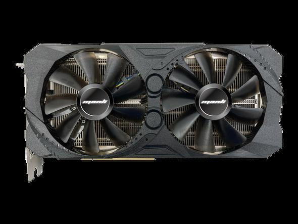 VGA MANLI GeForce RTX3070 8GB GDDR6 Graphic Card