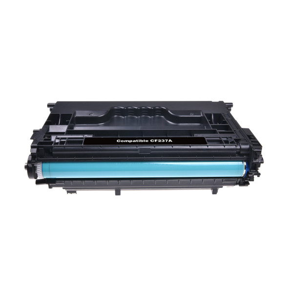TechnoColor CF370A 37A Black HP Compatible LaserJet Toner Cartridge