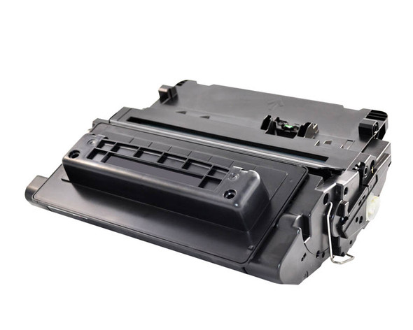 TechnoColor CF281A 81A Black HP Compatible LaserJet Toner Cartridge