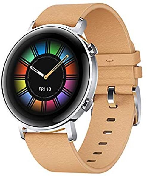Huawei Smart Watch GT2 Diana Beige 42mm , DAN B19