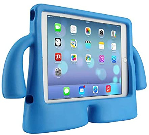 Universal Tablet 10 inch Case for Kids Rubber Shock Proof Cover with Carry Handle