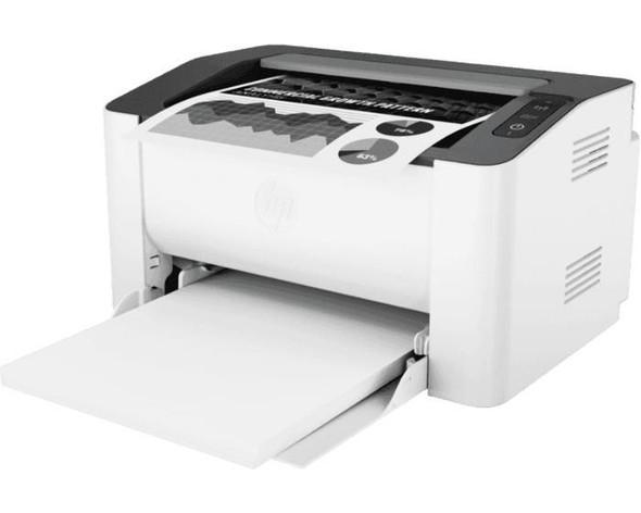 HP LaserJet Jet m107w Printer - 4ZB78A