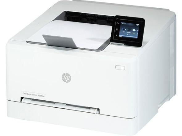 HP Color LaserJet Pro M255dw Printer - 7KW64A#BGJ