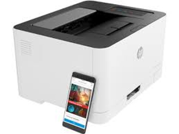 HP Color LaserJet 150NW Printer - 4ZB95A