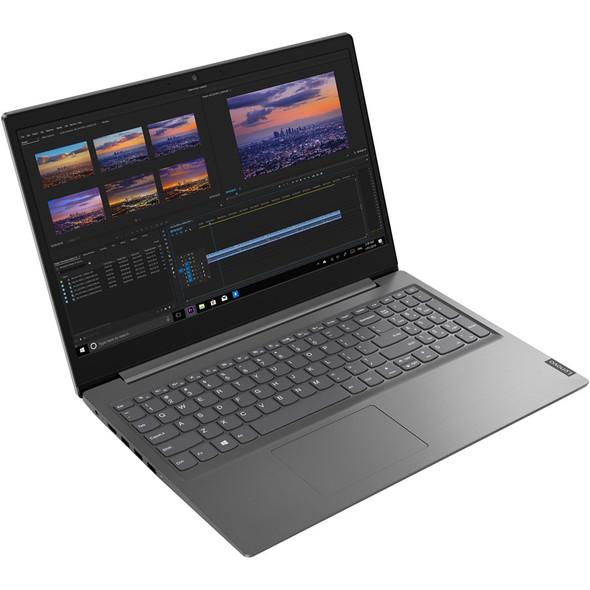 "Lenovo V15 Laptop - 10th Gen Ci5 4GB 1TB HDD 15.6"" HD Iron Grey,82C500ESAK"