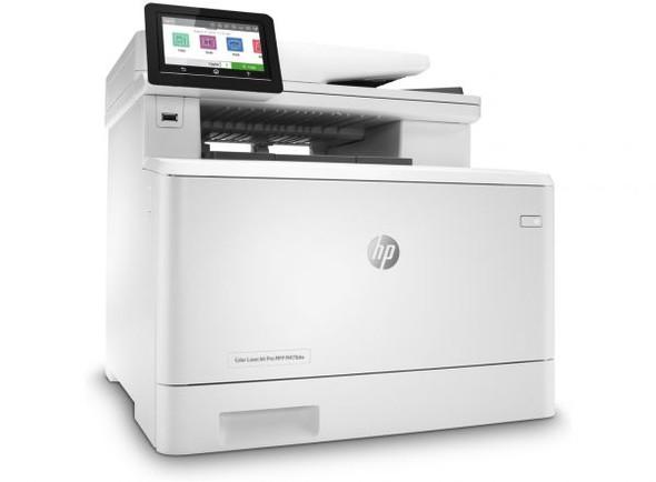 HP Color LaserJet Pro MFP M479fnw A4 Color Multifunction Laser Printer