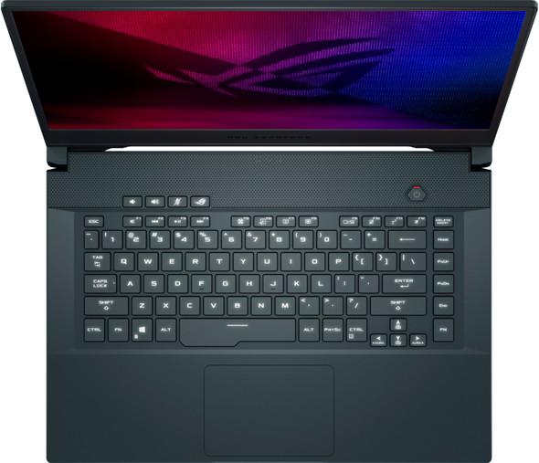 "ASUS ROG Zephyrus M15 GU502LW, Prism Gray, 15.6"" FHD 240Hz, 2.6 GHz i7-10750H, RTX 2070 Max-Q, 16 GB 3200MHz RAM, 1 TB PCIe SSD"