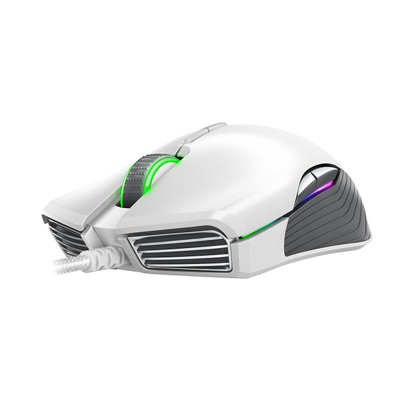 Razer Lancehead Tournament Ed. Mercury Ed. Gaming Mouse - RZ0102130200R3