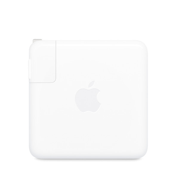 Original Apple - 87W USB-C Power Adapter - White| MNF82LL/A | A1719 (190198099099)