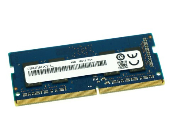 RAMAXEL RAM For laptop 4GB DDR4 3200MHz SO-DIMM