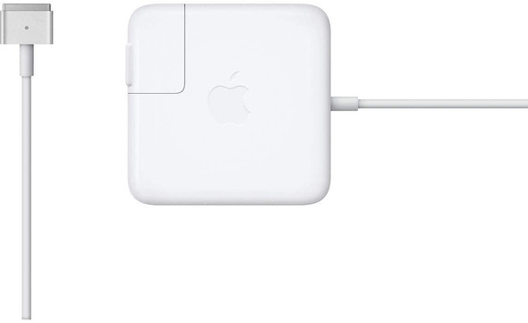 Original Apple -Apple 85W MagSafe 2 Power Adapter (for MacBook Pro with Retina display) (885909611461)