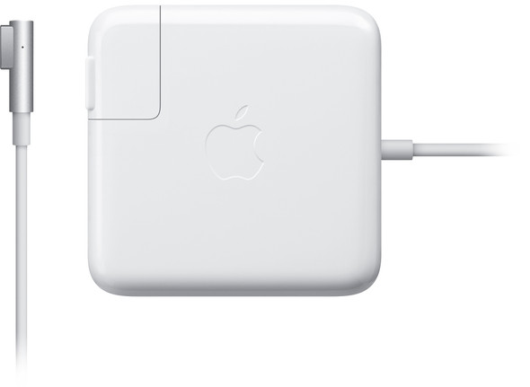 Original Apple -Apple MC461LL/A 60W MagSafe Power Adapter (885909377794)