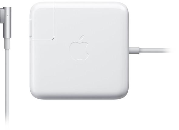 Original Apple -Apple MC461LL/A 60W MagSafe Power Adapter (885909377794)