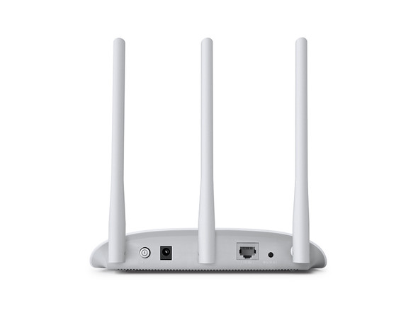 TP-Link TL-WA901ND 450Mbps Wireless N Access Point TL-WA901ND (EU) (6935364052485)