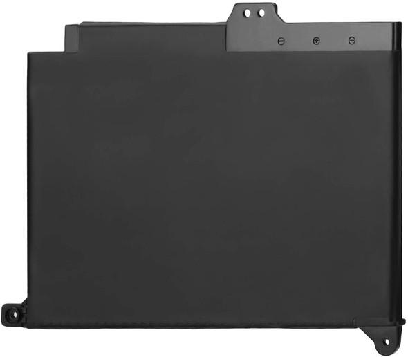 Replacement Battery Compatible with HP Laptops   BP02XL - HP Pavilion Notebook PC 15 Series 15-AU000 15-AU010WM 15-AU018WM 15T-AW000 15Z-AW000 (AC1LBH16)