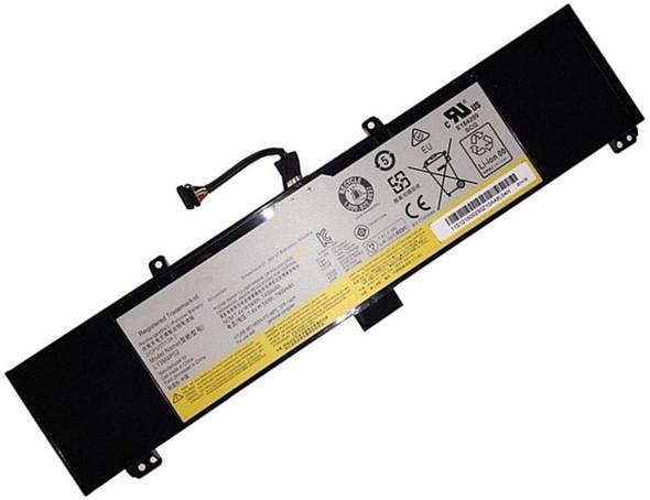 L13M4P02 battery for Lenovo Erazer Y50-70 Y50-70AM-IFI Y50-70AM-ISE L13N4P01 L13M4P02