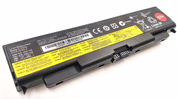 Replacement Battery Compatible with LENOVO Laptops | L440 L540 T440p T540 T540p W540 45N1144 45N1145 45N11480 45N1160 (AC1LBL11)
