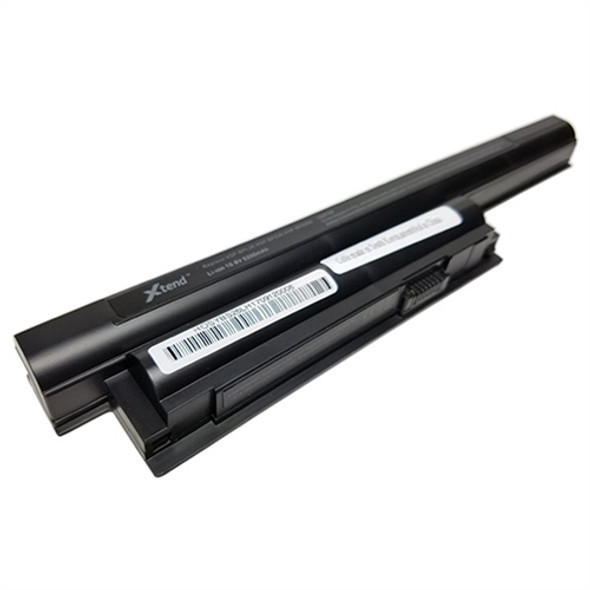 Replacement Battery Compatible with SONY Laptops | BPS26 (AC1LBN02)