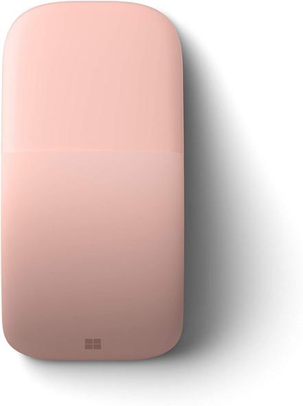 New Microsoft ARC Mouse – Soft Pink ( ELG-00027 ) (889842527827)