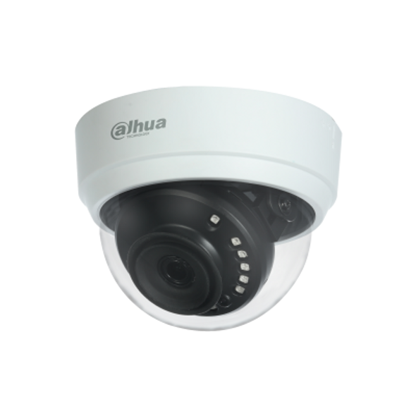 Dahua HAC-D1A21 2MP 2.8mm HDCVI IR Dome Camera